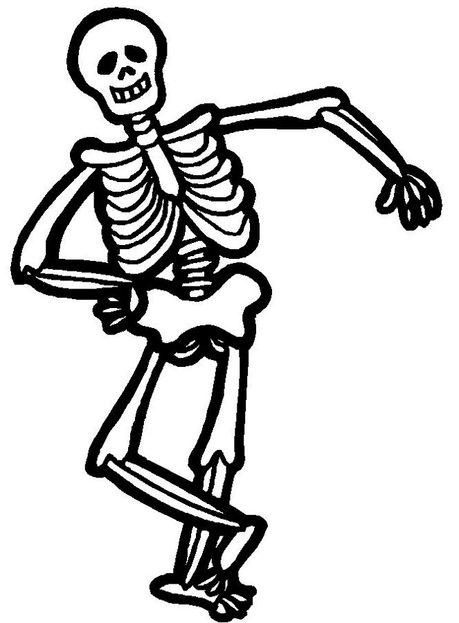 Free Picture Of Skeletons, Download Free Picture Of