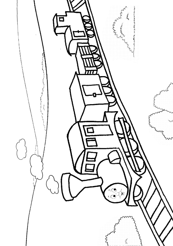 Free Train Drawing For Kids, Download Free Clip Art, Free