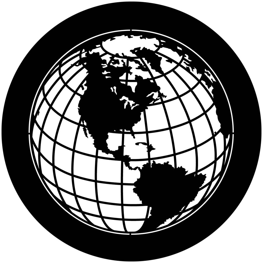Free globe line art download free clip art free clip art on