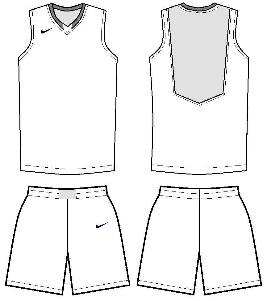 Free Basketball Jersey Template, Download Free Clip Art