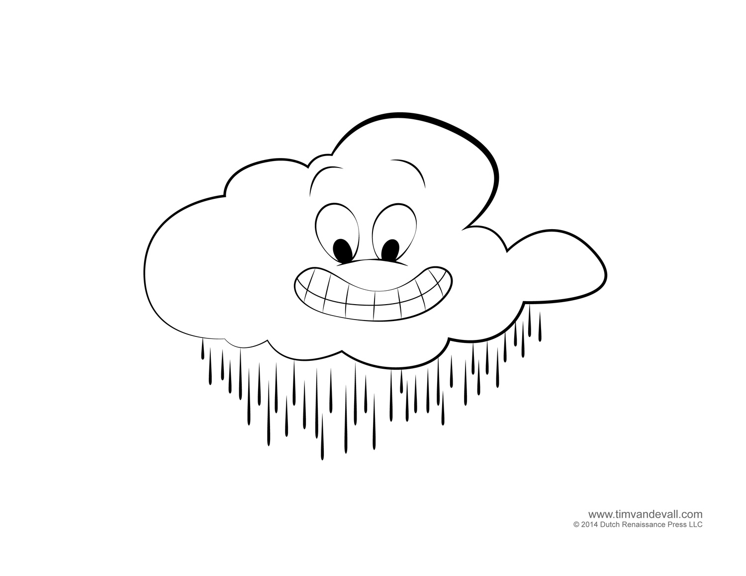 Free Cloudy Weather Pictures For Kids, Download Free Clip