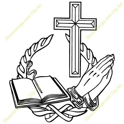 Free Cross And Bible Clipart, Download Free Clip Art, Free
