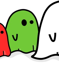 ghost clip art halloween clipart library free clipart images [ 3200 x 1688 Pixel ]