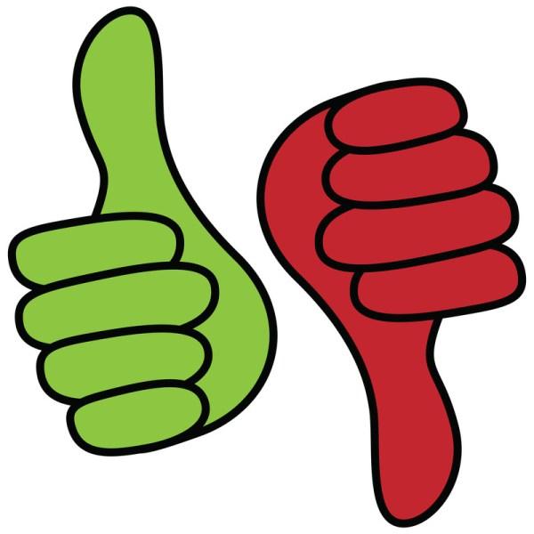 free thumbs