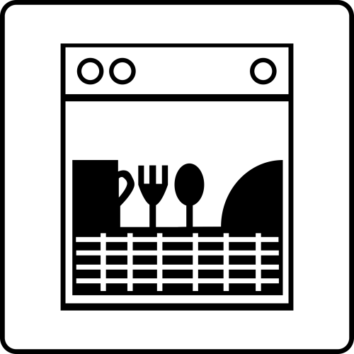small resolution of images for dishwasher clip art