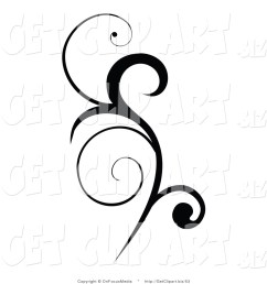 simple scroll design clip art clipart library free clipart images [ 1024 x 1044 Pixel ]