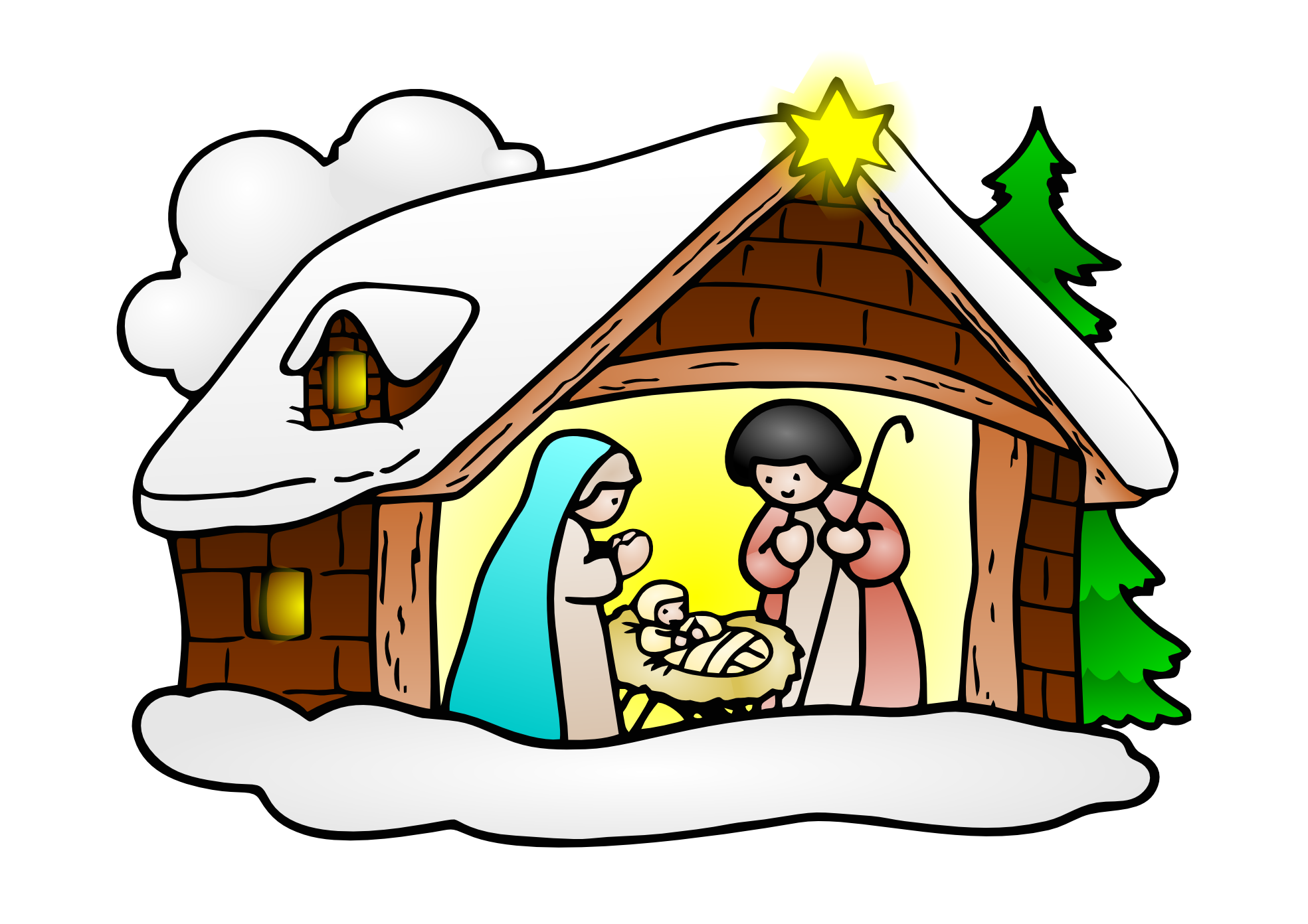 hight resolution of images for baby jesus png