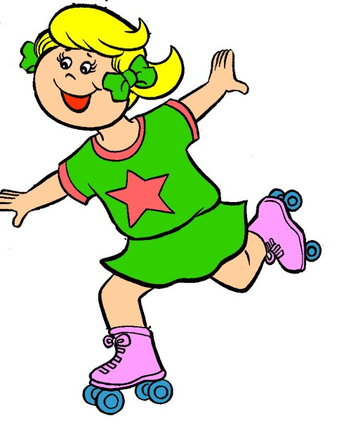 small resolution of playing children clip art