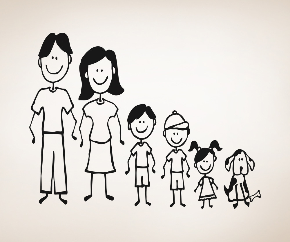 hight resolution of page 2 for query stick family clipart free picturespider com
