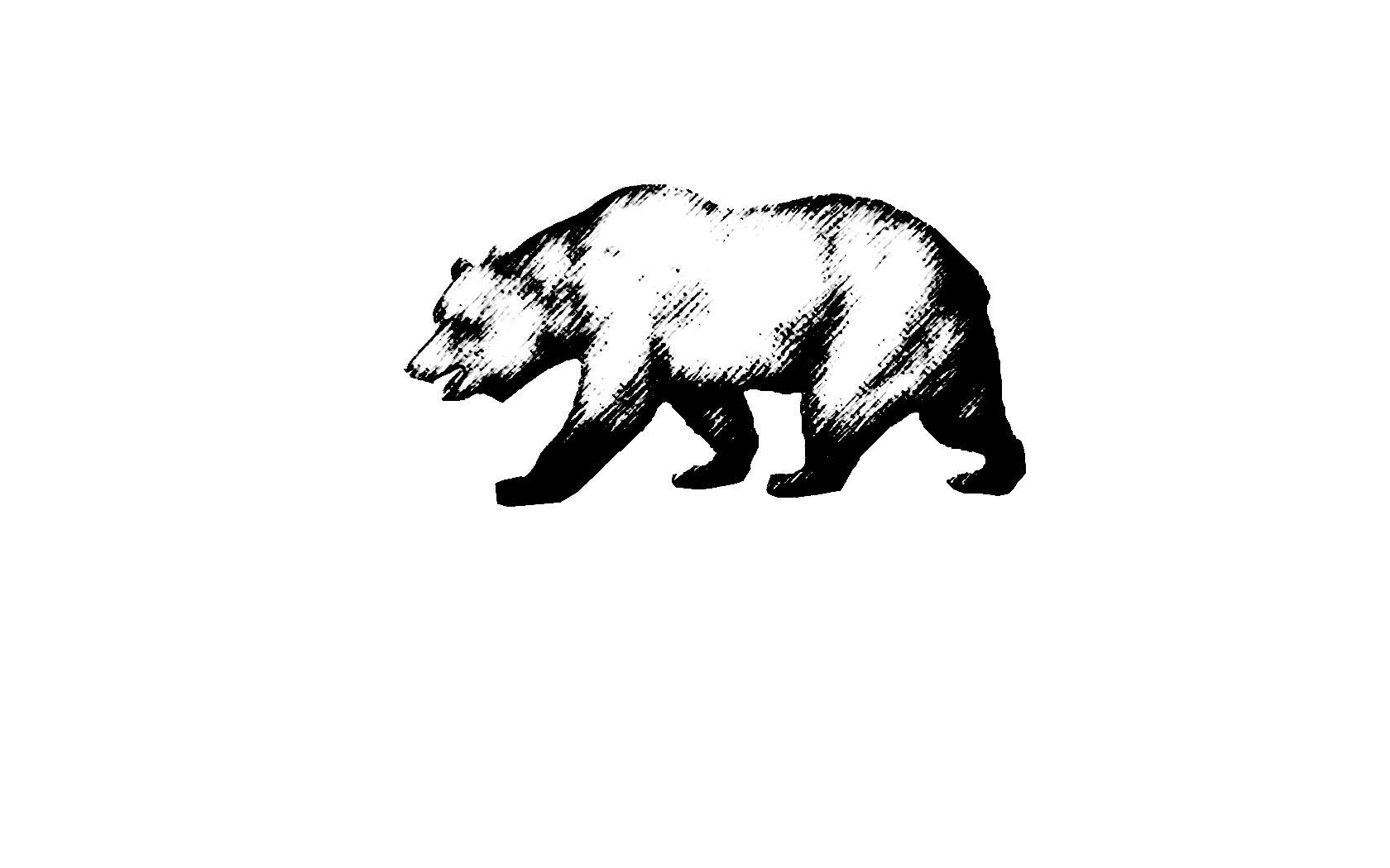 Free California Bear Download Free Clip Art Free Clip