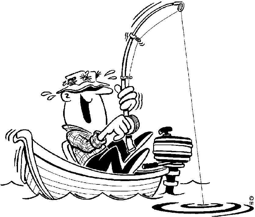 Free Fisherman Cartoon, Download Free Clip Art, Free Clip