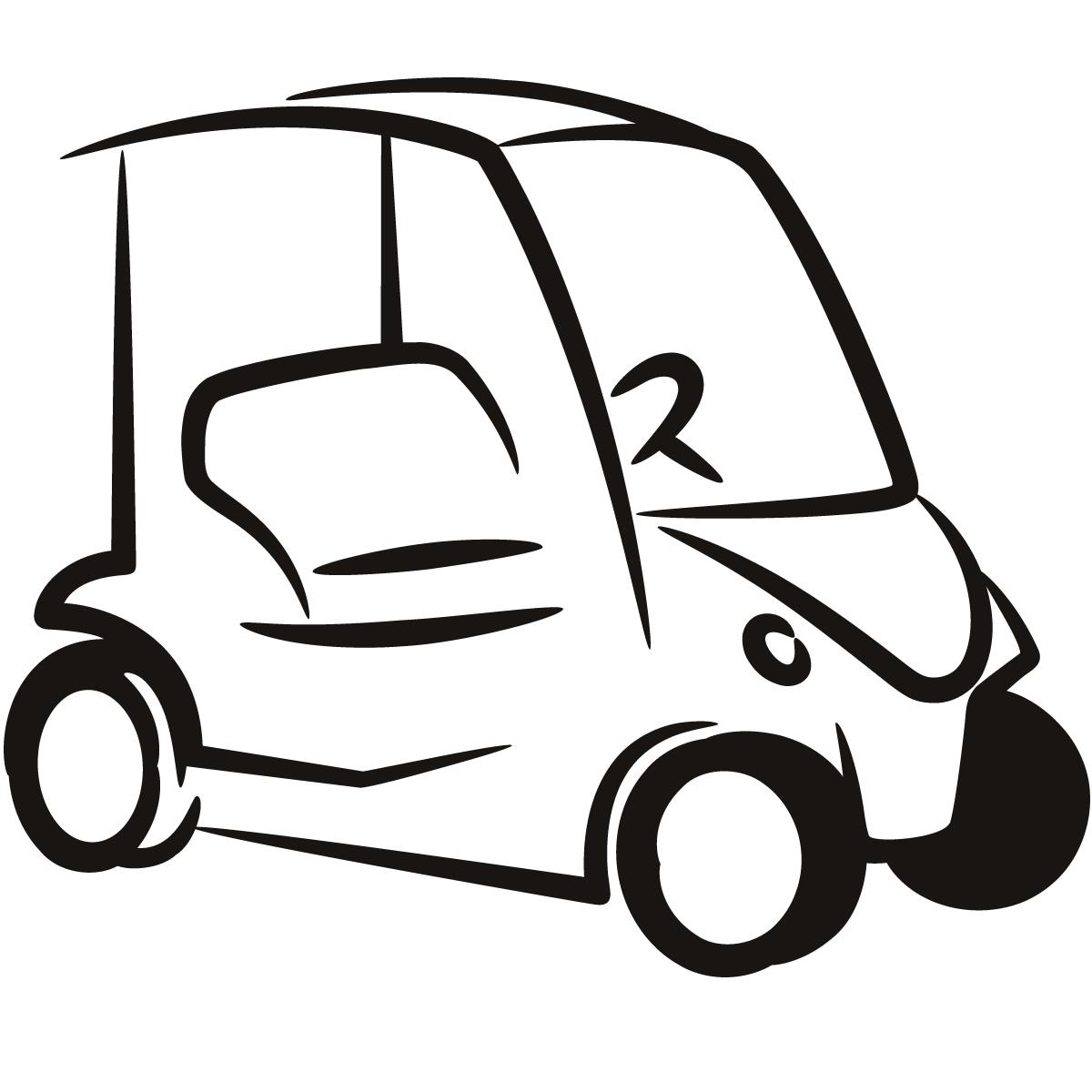 Free Golf Cart Clipart Download Free Clip Art Free Clip