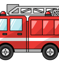 fire station clip art clipart library [ 1600 x 1200 Pixel ]