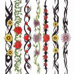 Free Carnation Flower Tattoo Designs Download Free Clip Art Free Clip Art On Clipart Library