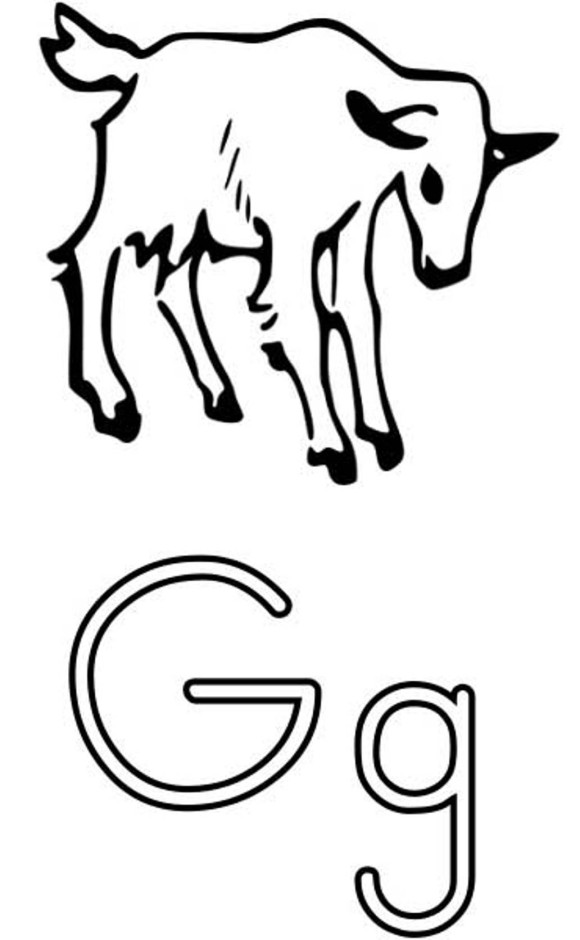 Free Goat Pictures For Children, Download Free Clip Art