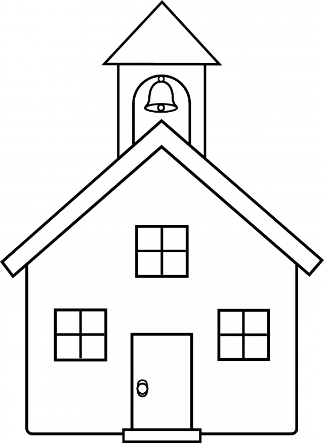 Free Schoolhouse Pictures, Download Free Clip Art, Free