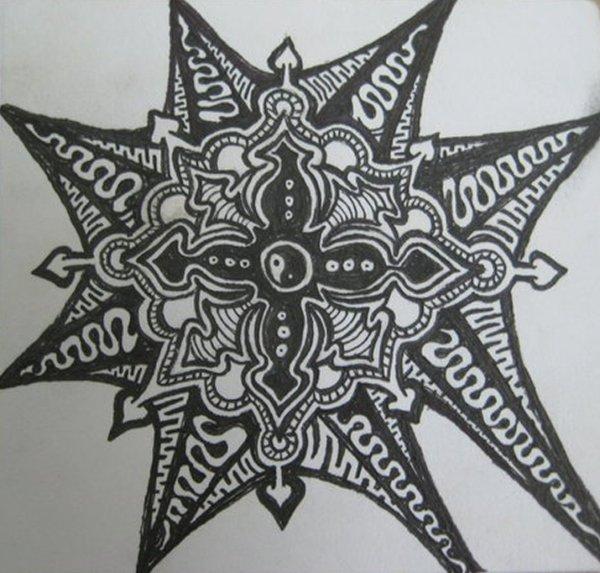 Free Cool Design Draw Clip Art