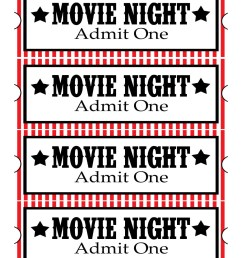 printable movie ticket jpg [ 1020 x 1320 Pixel ]