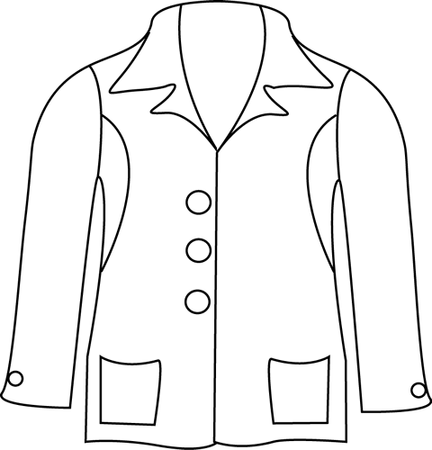 Free Jacket Clip, Download Free Clip Art, Free Clip Art on
