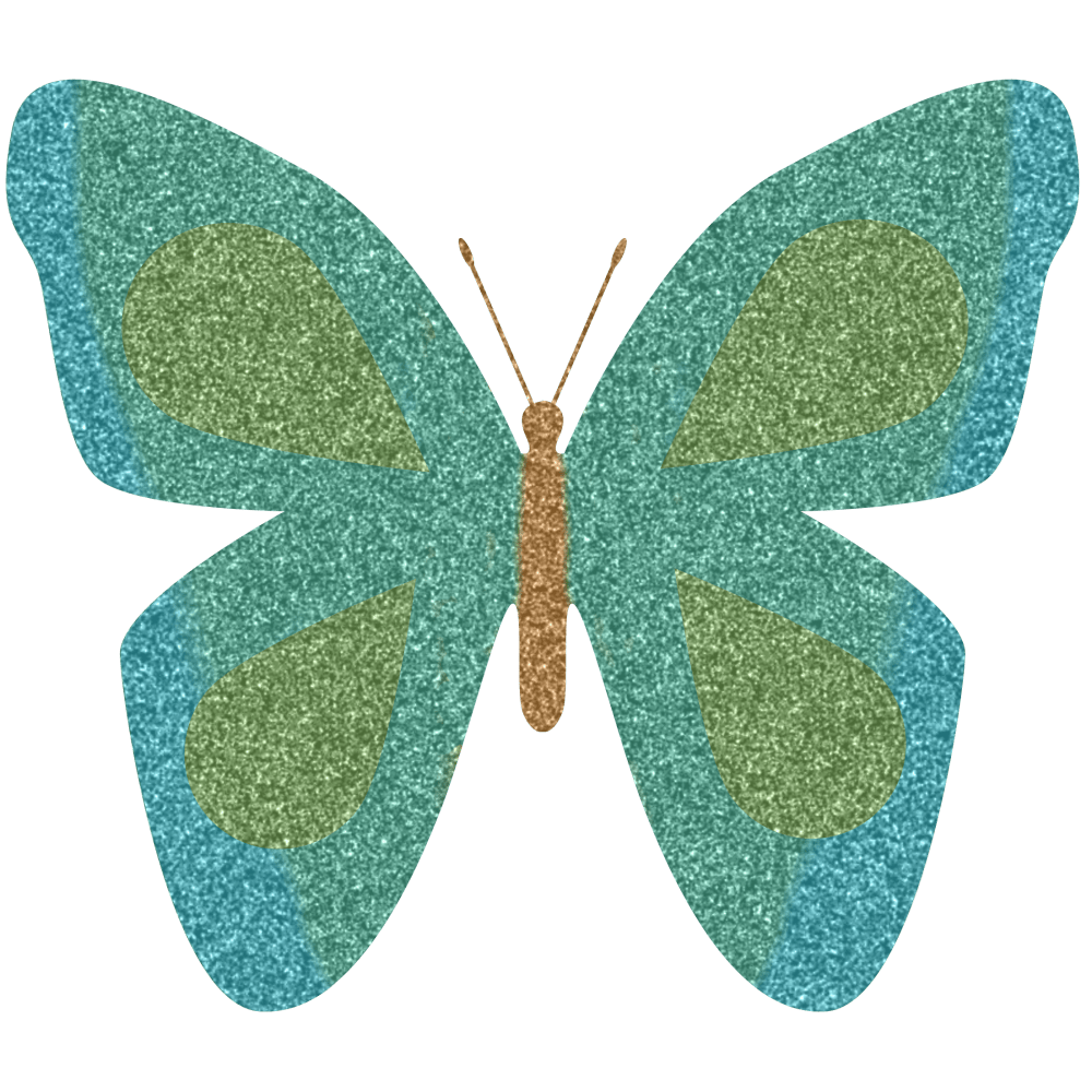 medium resolution of green butterfly clipart clipart library free clipart images