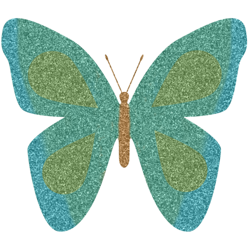 small resolution of green butterfly clipart clipart library free clipart images