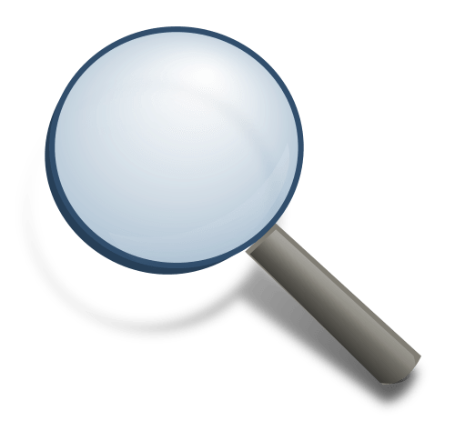 small resolution of magnifying glass science clipart clipart library free clipart images