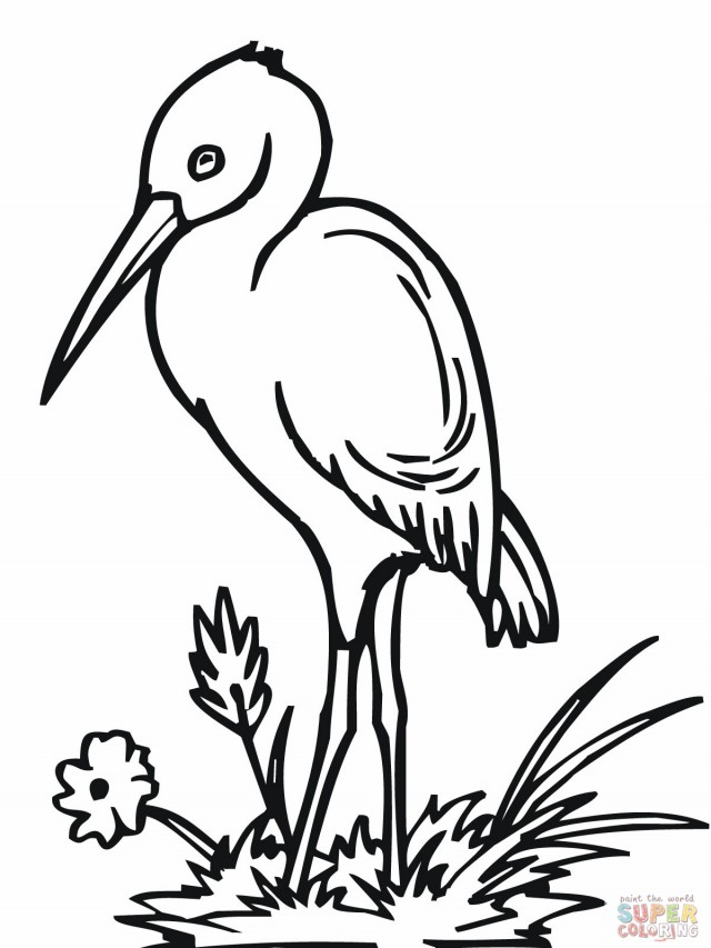 Free Stork Image, Download Free Clip Art, Free Clip Art on