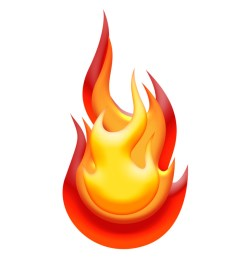blue fire clipart clipart library free clipart images [ 1024 x 819 Pixel ]