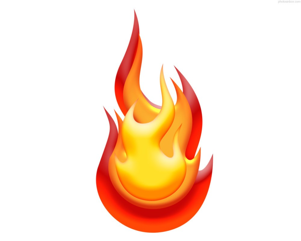 medium resolution of blue fire clipart clipart library free clipart images