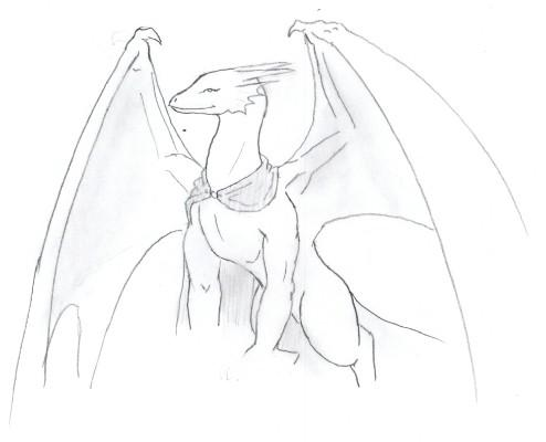 Free Dragons Drawings, Download Free Clip Art, Free Clip