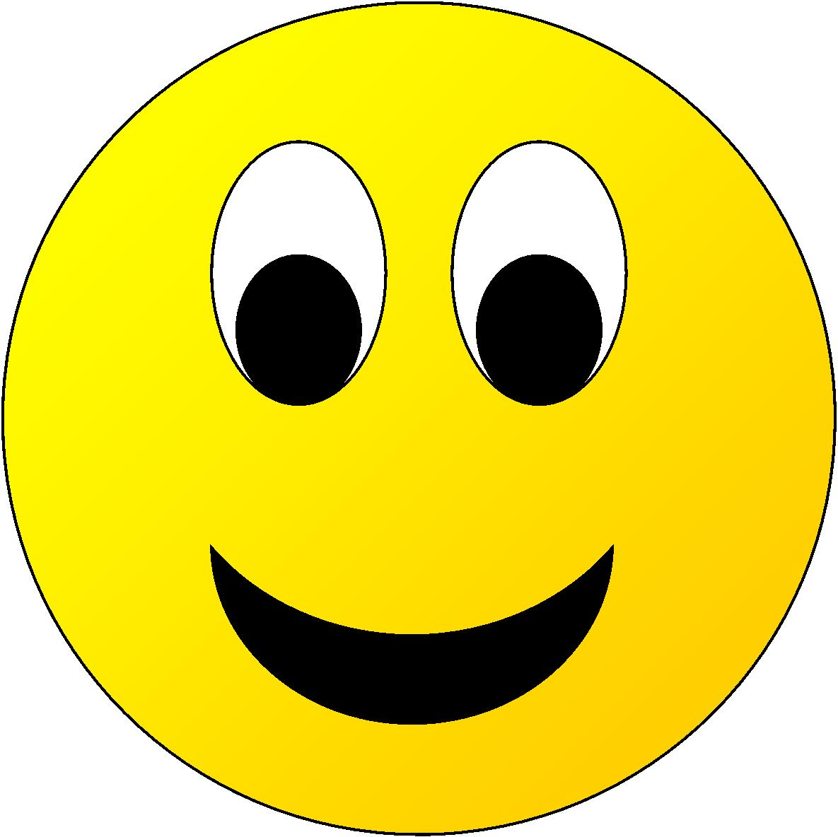 Free Free Printable Smiley Faces Download Free Clip Art