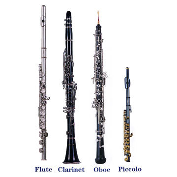 Free Oboe, Download Free Clip Art, Free Clip Art on