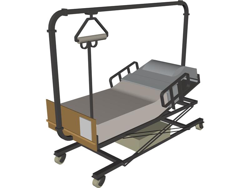 Drive Beds Hospital Home Use