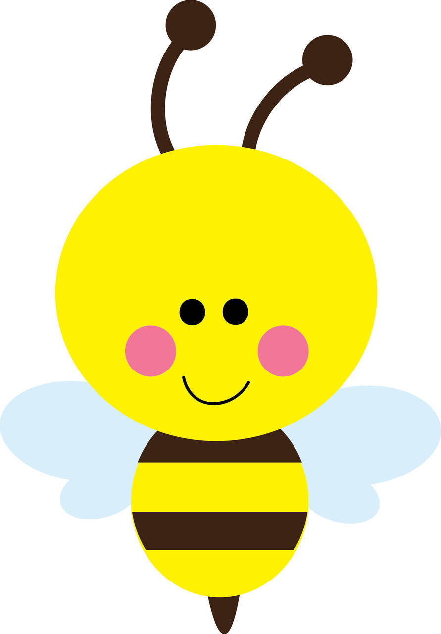 Images For Bumble Bee Silhouette Clip Art