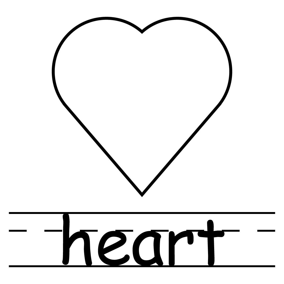 Free Heart Shapes Pictures Download Free Clip Art Free Clip Art On Clipart Library