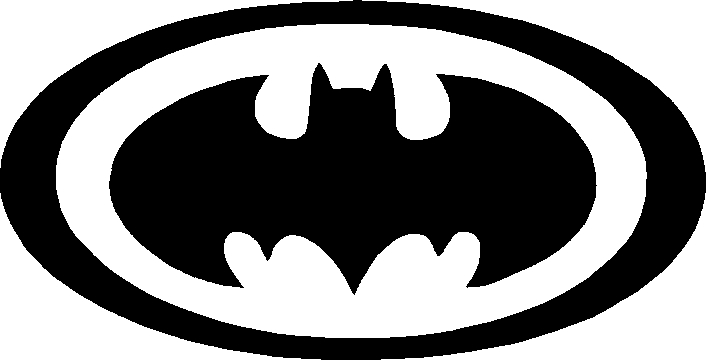 Free Batman Template Download Free Clip Art Free Clip Art On Clipart Library