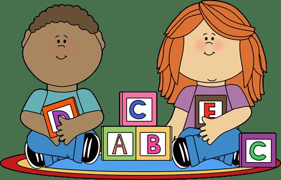Art Supplies Clipart For Kids