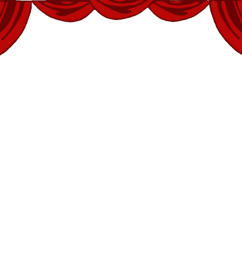 theatre curtains clipart library [ 1024 x 768 Pixel ]