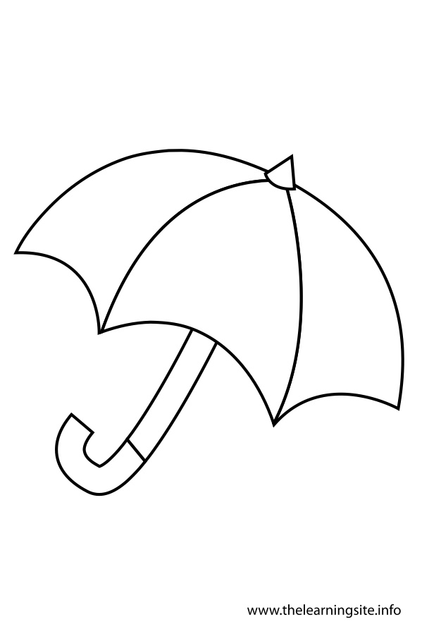 Free Umbrella Outline, Download Free Clip Art, Free Clip