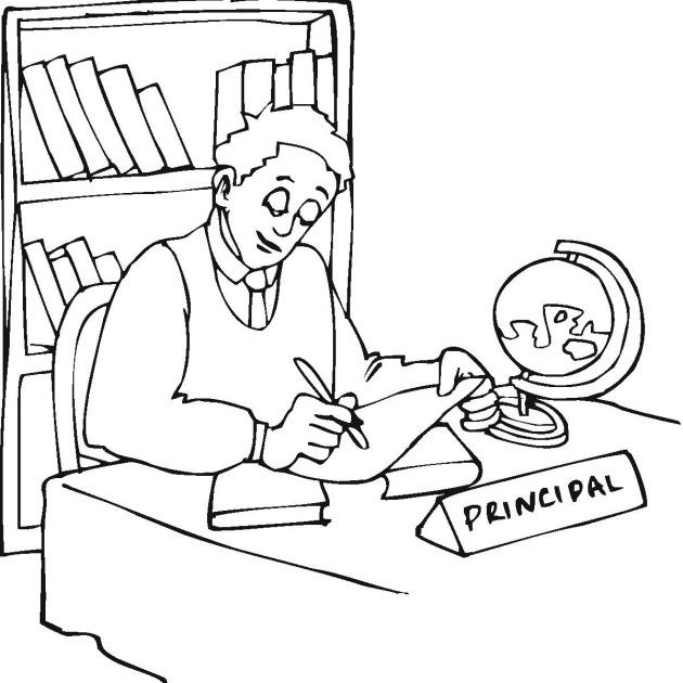 Free School Principal Clipart, Download Free Clip Art
