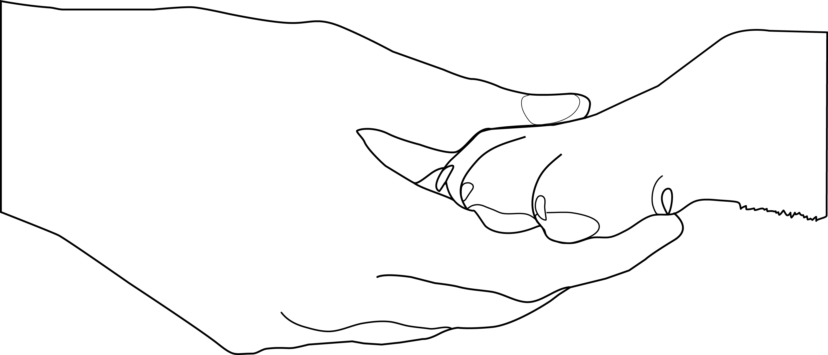 Free Paw Outline Download Free Clip Art Free Clip Art On