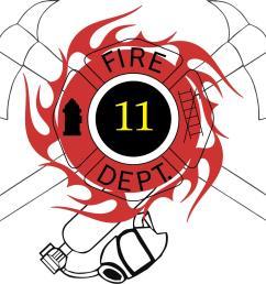 images for fire department symbols clip art [ 1747 x 1414 Pixel ]