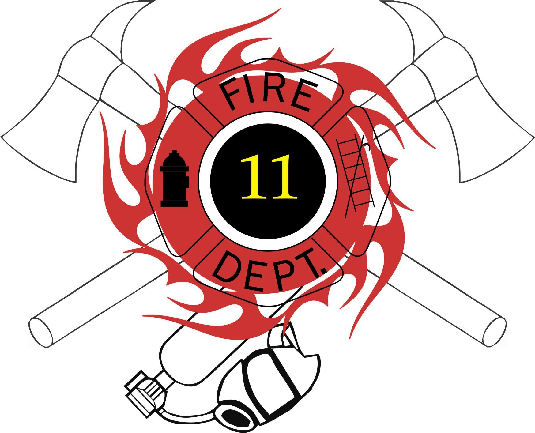 hight resolution of images for fire department symbols clip art