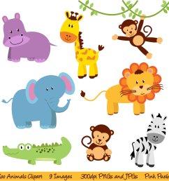 jungle animals nursery ideas clipart library [ 1500 x 1500 Pixel ]