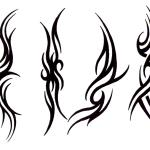 Free Tribal Tattoos Download Free Clip Art Free Clip Art On Clipart Library