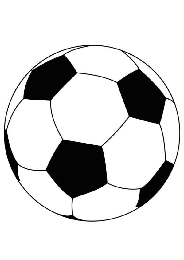 ball coloring pages # 16