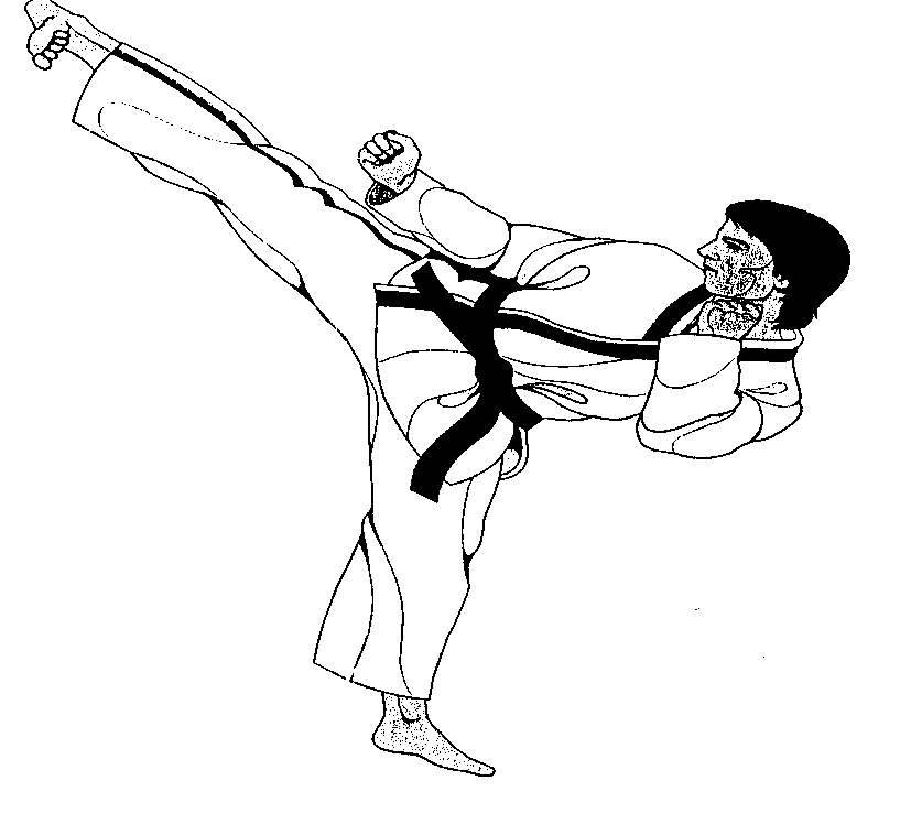 Free Martial Art Pictures, Download Free Clip Art, Free