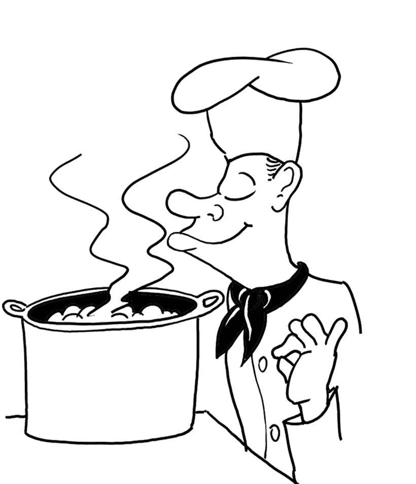 Free Bowl Of Soup Picture, Download Free Clip Art, Free