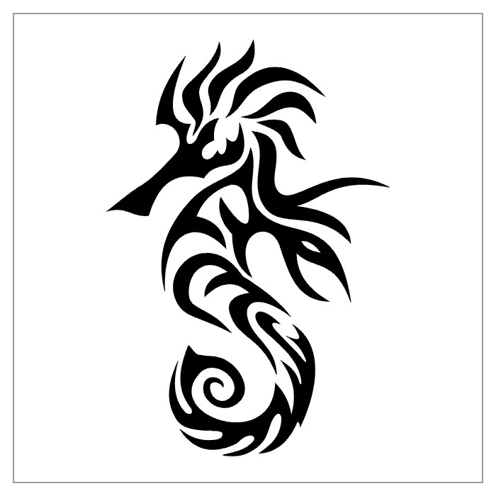 Free White Hawk Tattoo, Download Free Clip Art, Free Clip