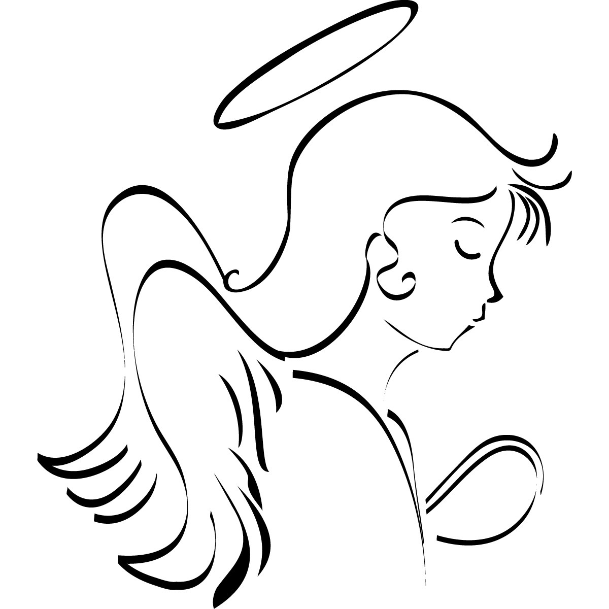 Free Picture Of Angel Halo Download Free Clip Art Free